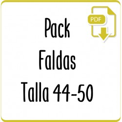 Pack Patrón Base + Cuaderno...