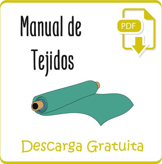 Manual de tejidos gratis